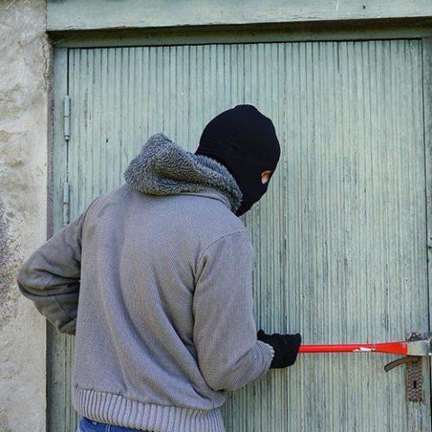 Burglary Insurance