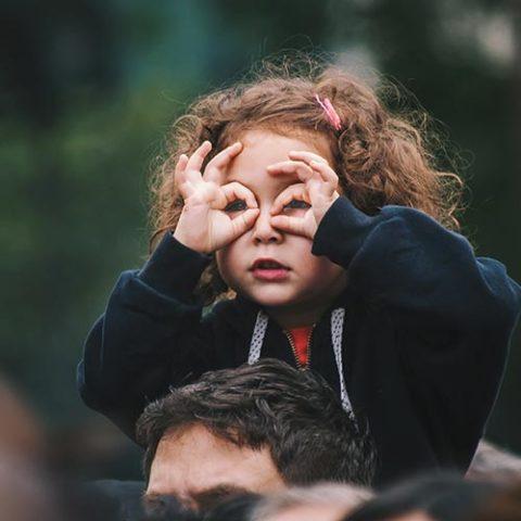 Kids Future Planning